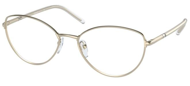 Prada brillen PRADA PR 62WV