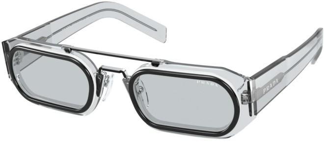 Prada solbriller PRADA RUNWAY PR 01WS