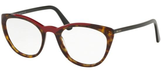 Prada brillen PRADA ULTRAVOX EVOLUTION PR 07VV