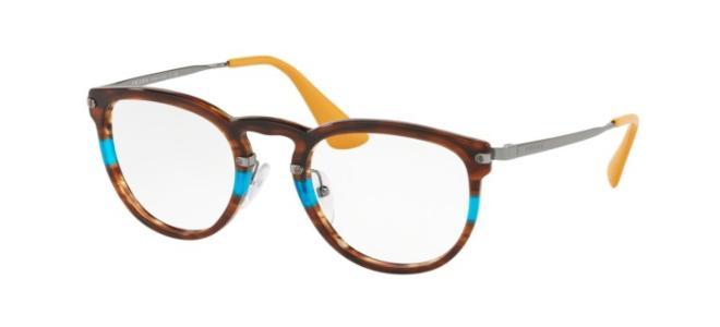 Prada eyeglasses PRADA WANDERER EVOLUTION VPR 02VV