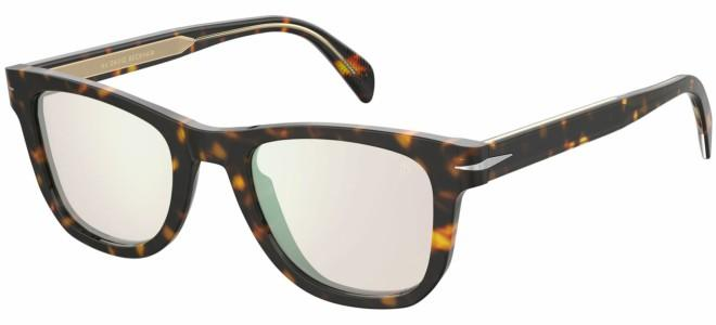 David Beckham sunglasses DB 1006/S