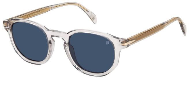 David Beckham zonnebrillen DB 1007/S