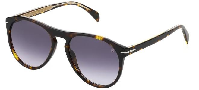 David Beckham sunglasses DB 1008/S