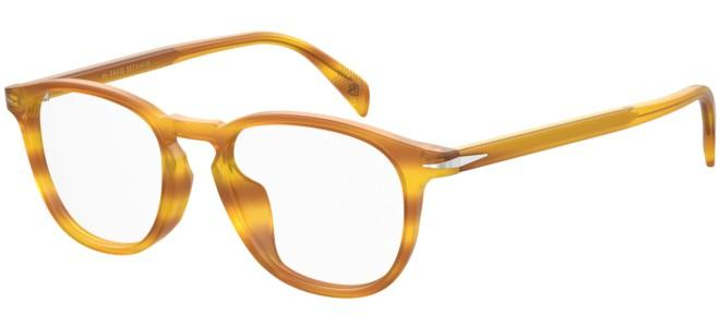 David Beckham eyeglasses DB 1021/F