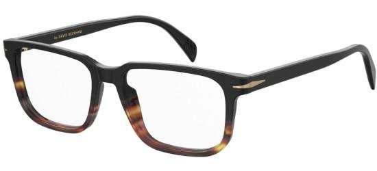 David Beckham eyeglasses DB 1022