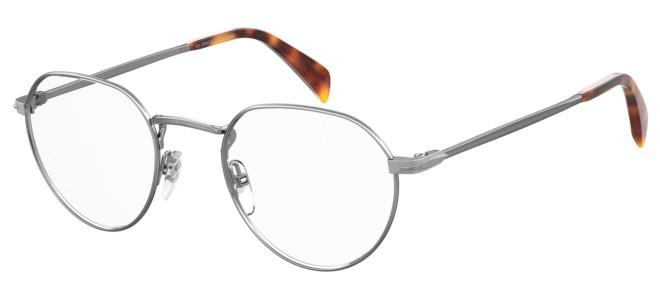 David Beckham eyeglasses DB 1023