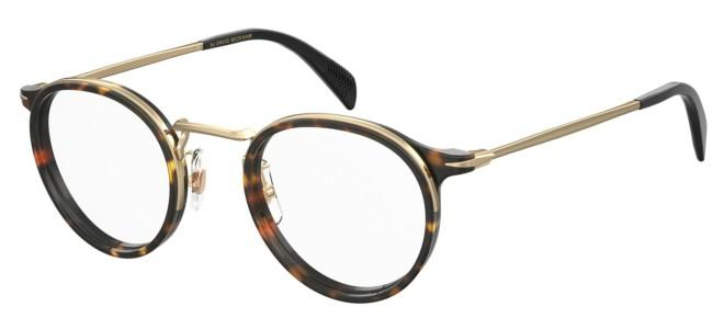 David Beckham eyeglasses DB 1024