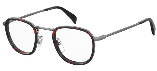 David Beckham eyeglasses DB 1025
