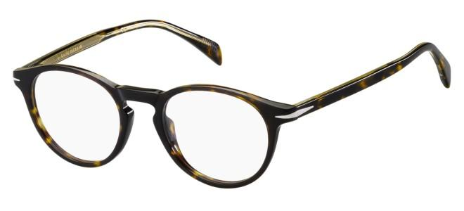 David Beckham eyeglasses DB 1026