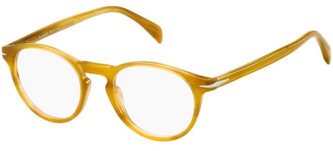 David Beckham eyeglasses DB 1026