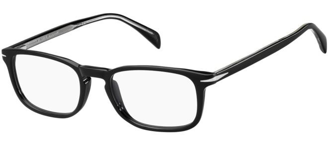 David Beckham eyeglasses DB 1027