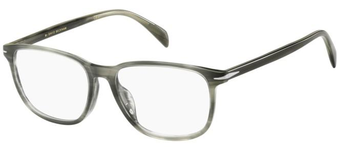 David Beckham eyeglasses DB 1029/F