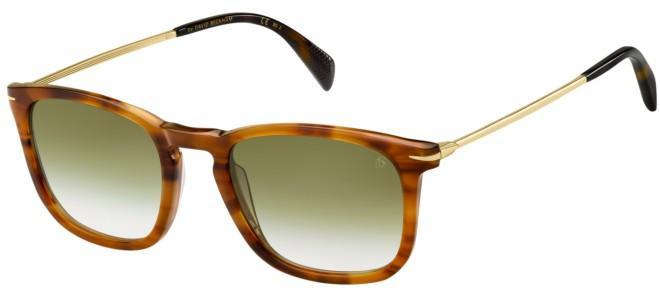 David Beckham zonnebrillen DB 1034/S