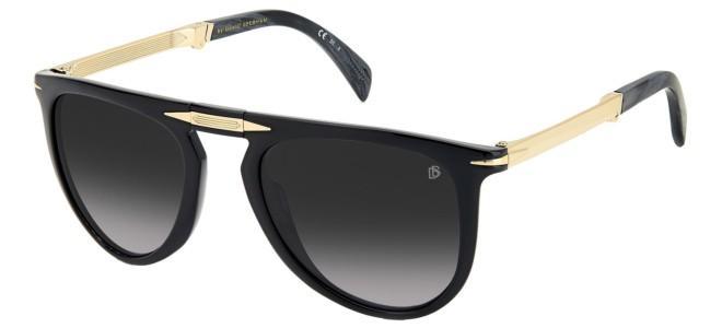 David Beckham zonnebrillen DB 1039/S/FD FOLDING