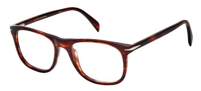 David Beckham eyeglasses DB 1051