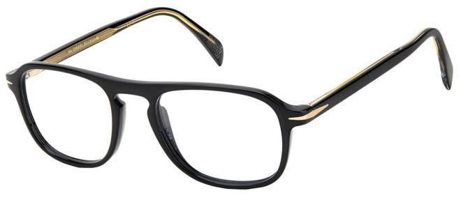 David Beckham eyeglasses DB 1053