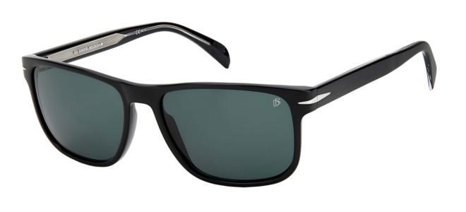 David Beckham zonnebrillen DB 1060/S