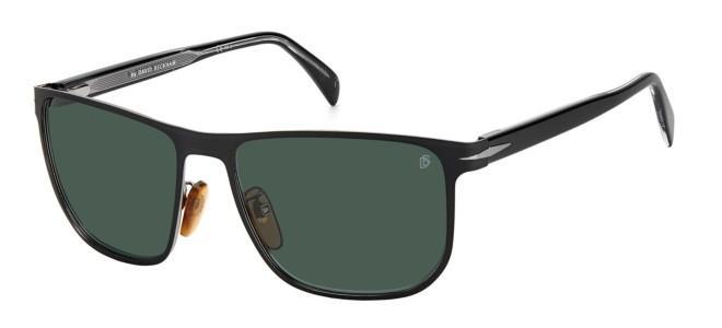 David Beckham zonnebrillen DB 1061/S