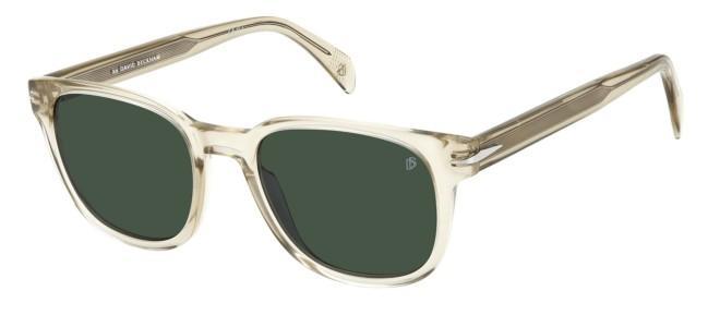 David Beckham solbriller DB 1062/S