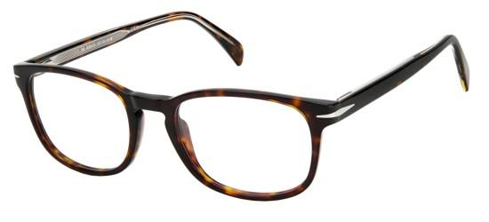 David Beckham briller DB 1064