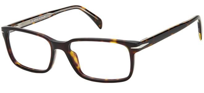 David Beckham brillen DB 1065