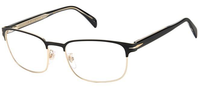 David Beckham eyeglasses DB 1066