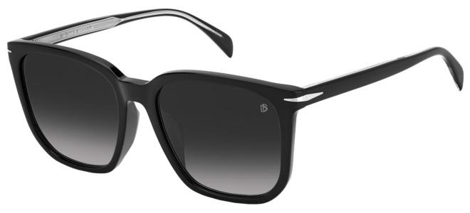 David Beckham zonnebrillen DB 1071/F/S