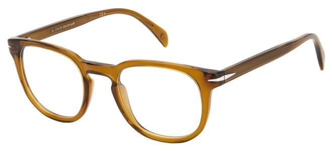 David Beckham eyeglasses DB 1072