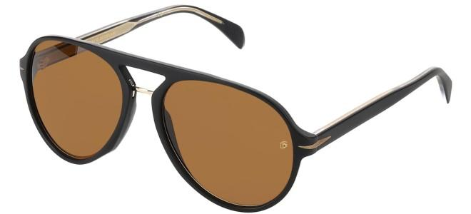 David Beckham sunglasses DB 7005/S