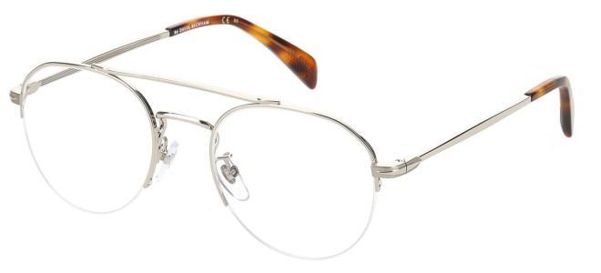 David Beckham eyeglasses DB 7014