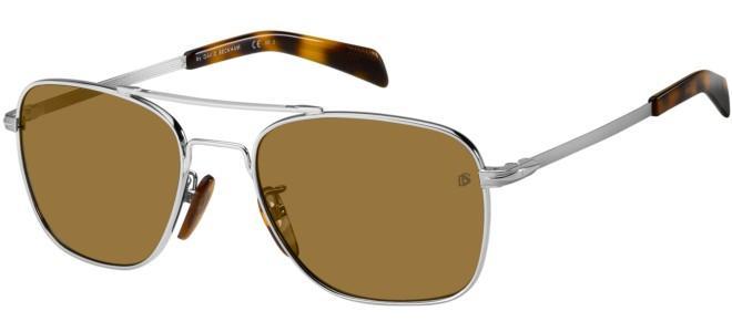 David Beckham solbriller DB 7019/S