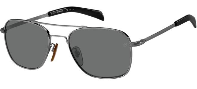 David Beckham sunglasses DB 7019/S