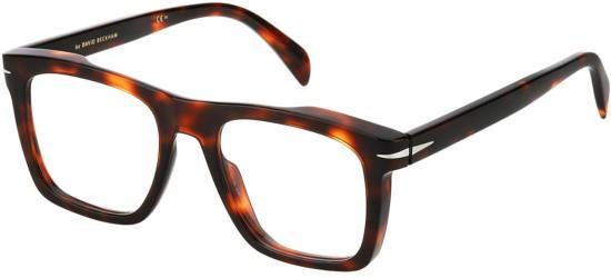 David Beckham eyeglasses DB 7020