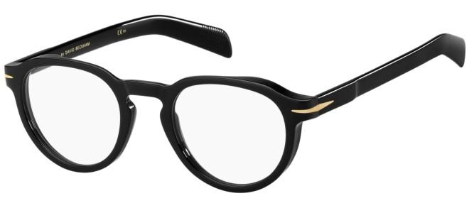 David Beckham eyeglasses DB 7021
