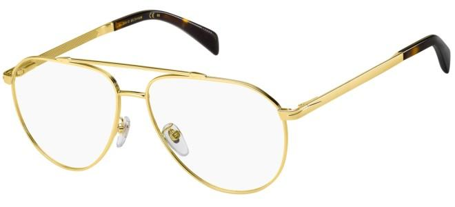 David Beckham eyeglasses DB 7023