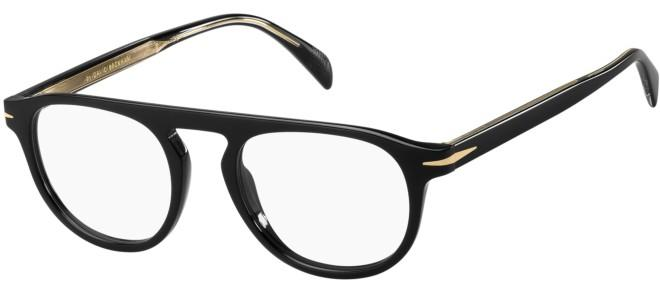 David Beckham eyeglasses DB 7024
