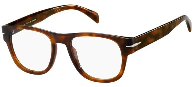 David Beckham eyeglasses DB 7025