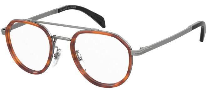 David Beckham eyeglasses DB 7026