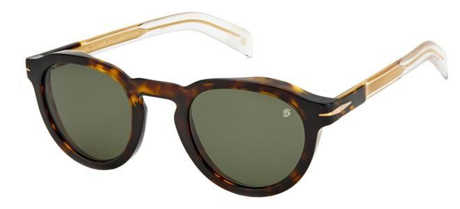 David Beckham zonnebrillen DB 7029/S