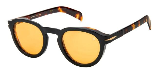 David Beckham sunglasses DB 7029/S