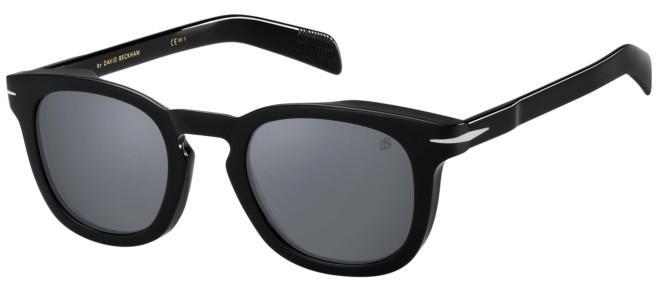 David Beckham solbriller DB 7030/S