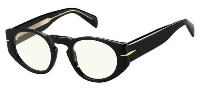 David Beckham sunglasses DB 7033/S