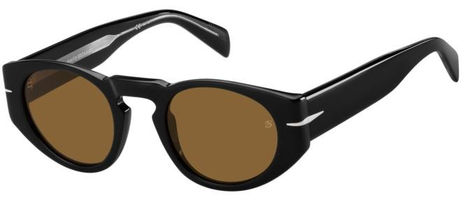 David Beckham zonnebrillen DB 7033/S