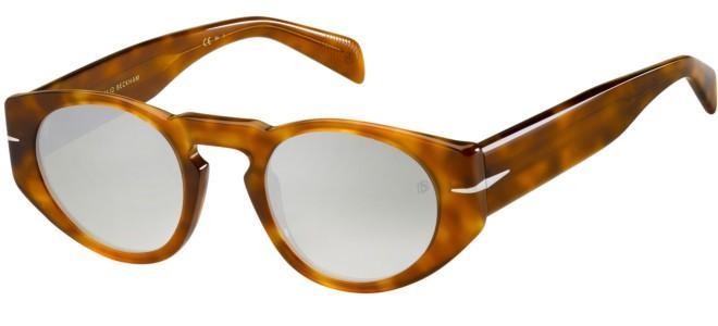 David Beckham solbriller DB 7033/S