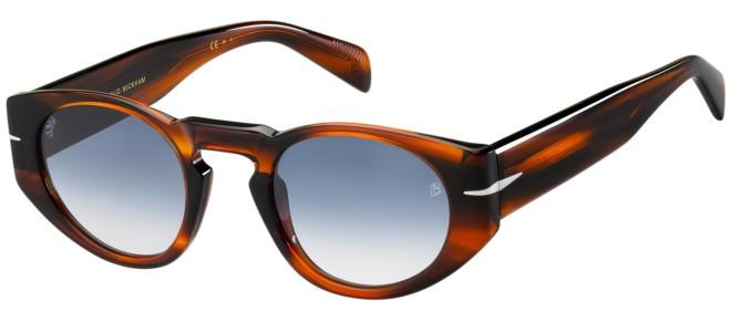 David Beckham sunglasses DB 7033/S
