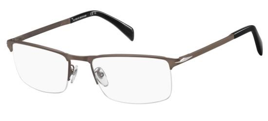 David Beckham eyeglasses DB 7034