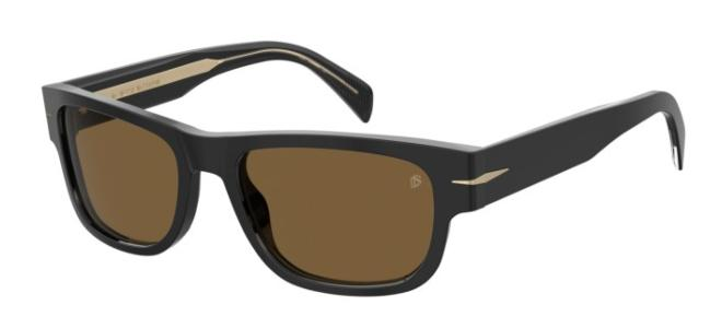 David Beckham zonnebrillen DB 7035/S