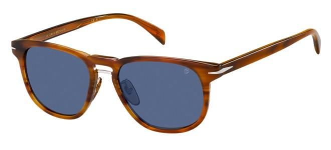 David Beckham sunglasses DB 7040/F/S