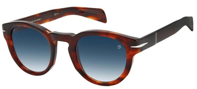 David Beckham zonnebrillen DB 7041/S