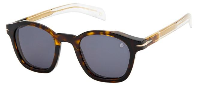 David Beckham occhiali da sole DB 7046/S